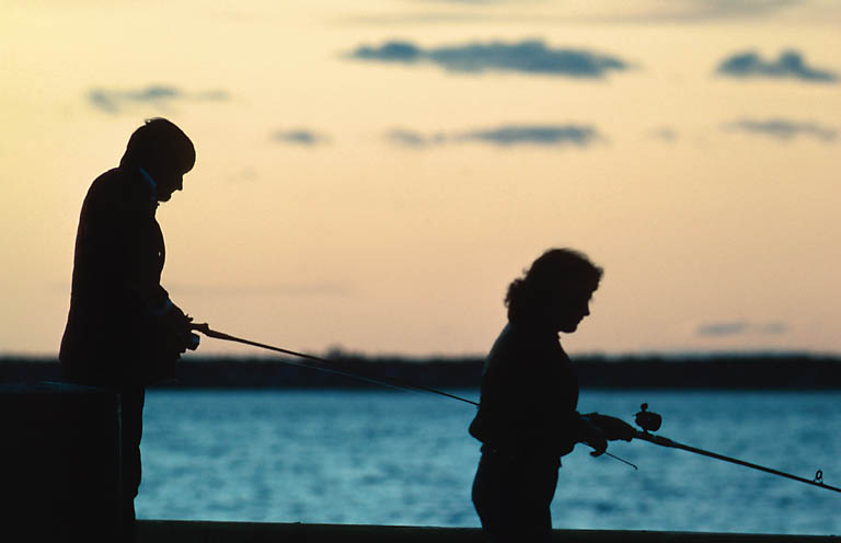 Florida and Alabama Fishing Infomation