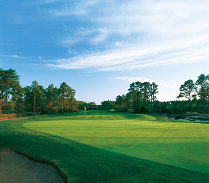 Florida Golf and Alabama Golf Information